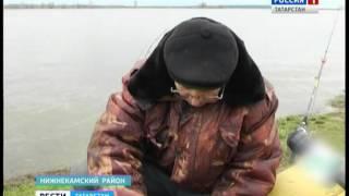 ограничение рыбалки на время нереста