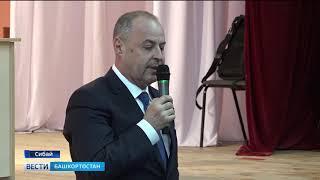 Представители Совета по правам человека при Президенте России встретились с сибайскими активистами