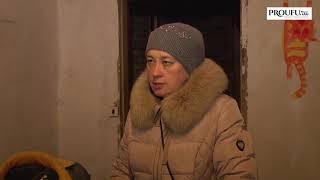 В Башкирии у многодетной семьи, вынужденной жить в здании старой котельной, отключили газ