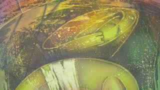 Художник Виталий Шаповалов (город Межгорье, проект «Любимые художники Башкирии»)