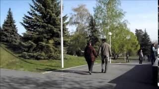 Shageeva-Башкирия.Уфа.Парк победы