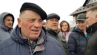 Жители микрорайона Северный просят дороги уже 20 лет...