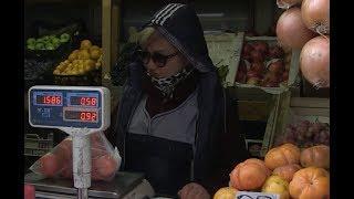 Покупателей обманывают на столичных рынках и в магазинах