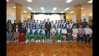 Победители чемпионата «WorldSkills» получат преимущественное право при поступлении в вузы Башкирии