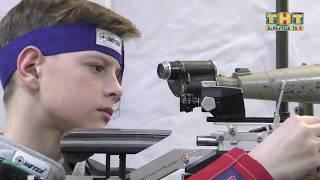 Чемпионат по пулевой стрельбе