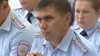 Уфимская полиция подвела итоги работы за прошедшие полгода
