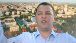 «Мой край родной Башкортостан» (муз.и сл. У.Рашитов), передача «История признания» (телеканал БСТ)