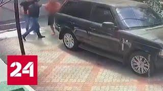 Послание из прошлого или новый конфликт: кто стоит за убийством Лени Хитрого - Россия 24