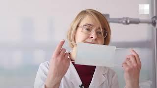 Всё о масках от коронавируса: какие помогают, как носить и как выбрать | Ufa1.RU