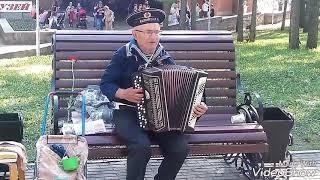 Уфа, Парк Победы, 9 мая 2019 г.