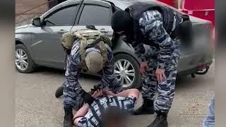 СПЕЦНАЗ задержал банду подпольных распространителей нелегального алкоголя в Башкирии