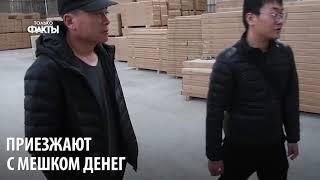 ПАРТИЗАНЫ В ПАРТИЗАНСКЕ или Новость, которая прошла НЕ ЗАМЕТНО!!!