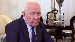 """Земляки"": Тимергали Нигматуллин"