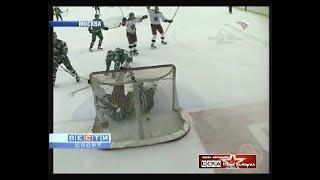 2007 ЦСКА (Москва) - Салават Юлаев (Уфа) 1-0 Хоккей. Суперлига. Плей-офф, 1/4 финала, 4-й матч