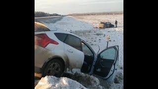 Смертельная авария в Архангельском районе | Ufa1.RU