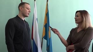 Интервью Сергея Новикова по итогам встречи с бизнес-сообществом ЗАТО г. Межгорье
