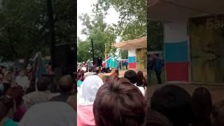 Сабантуй Метевбаш 24.06.2017г