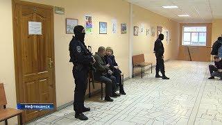 В Нефтекамске начали слушать дело о пытках в полиции