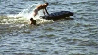 отдых на озере Кандрыкуль