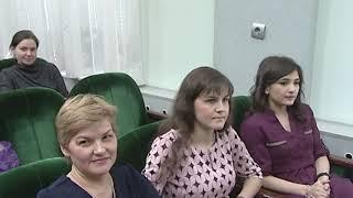 В МВД по РБ прошло праздничное мероприятие, посвященное Международному женскому дню