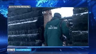 В Учалинском районе в пожаре погиб младенец