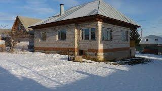 Недвижимость Уфы, продается коттедж, с. Михайловка Уфимского района