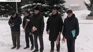 В Бирске отметили 30-ю годовщину вывода советских войск из Афганистана