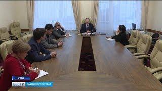 В Уфе пройдут публичные слушания по бюджету Башкирии