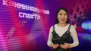Криминальный спектр 19.02.2019