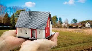 Право собственности. Жилой дом на садовом участке