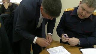 Оперативники ФСБ задержали замминистра сельского хозяйства Башкирии