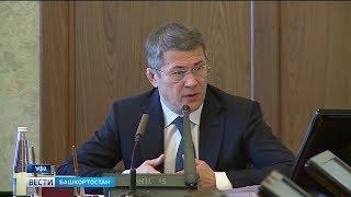 Оперативное совещание в Правительстве РБ закончилось отставкой еще одного министра