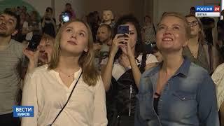 Вести. Киров (Россия-24) 10.05.2019(ГТРК Вятка)
