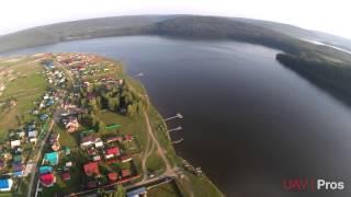 Павловское Водохранилище, Башкортостан, Россия