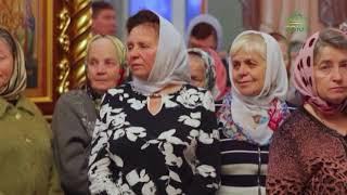 Встреча Епископа Бирского и Белорецкого в Салавате