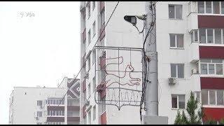 На дорогах Башкирии до конца года появятся 232 видеокамеры
