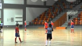ДЮСШ-31(2007) - Мелеуз (2006) 1.11.2015 г.Салават