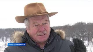 «Немецкое ранчо в башкирской глубинке»: семья из Германии развивает туризм в Башкирии