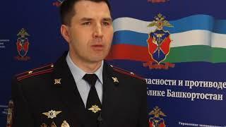 В Башкортостане задержали подозреваемых в краже нефти