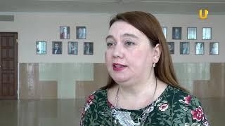 Новости UTV. Концерт в честь Года театра в России