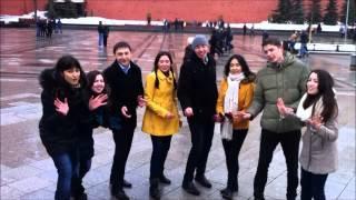 Башкиры Москвы и Лиана Хабибуллина HD
