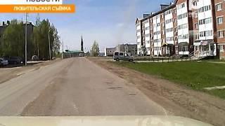 "Бирянин стал свидетелем ""микросмерча"" в Бирске"