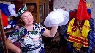 Мастера Башкирии #11. Зилина Садртдинова