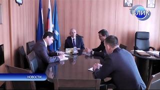 Рабочий визит Премьер-министра Правительства РБ Марданова Р. Х. в Благовещенский район