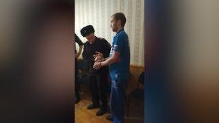 Обвиняемого в убийстве Веры Фойкиной привели в суд