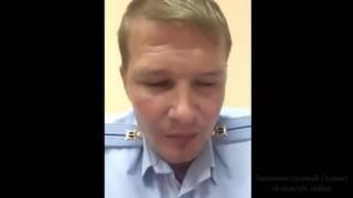 Следователь в Башкирии совершил суицид после этого признания.