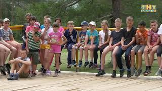 Профилактические встречи инспекторов ГИМС в детских лагерях