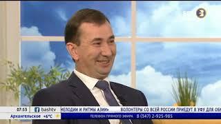"""Передача """"Салям"""" на БСТ от 14.09.2019г."""