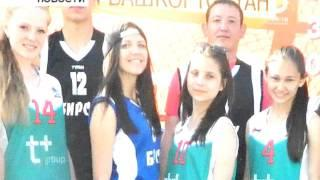 """Бирские стритболисты добились """"золотых"""" наград во втором туре Первенства Башкирии"""