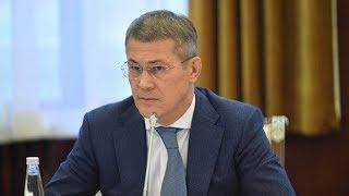 Глава региона прокомментировал трагедию в Учалах